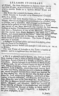 [picture: Leland's Itinerary, Volume 1 Page 15]