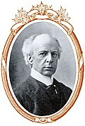 Photograph of Sir Wilfred Laurier