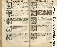 [Picture: Folkes of Norfolk and Suffolk– Freere of Suffolk]
