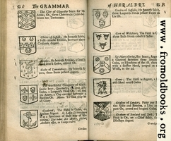 [picture: The City of Gloucester -- Graham of Scotland and York]