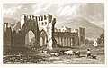 [picture: Plate 23.---Llanthony Abbey.]