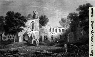 [picture: 43.---Basingwork Abbey]