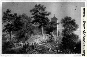[picture: Plate 46.---Hay Church]