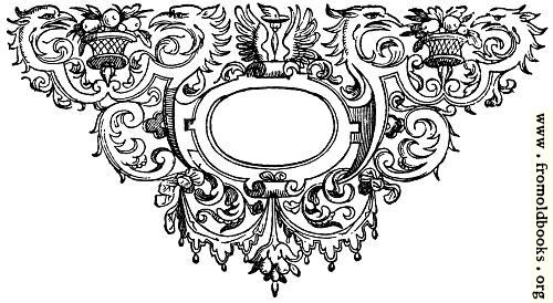 [Picture: Printers' Ornament]