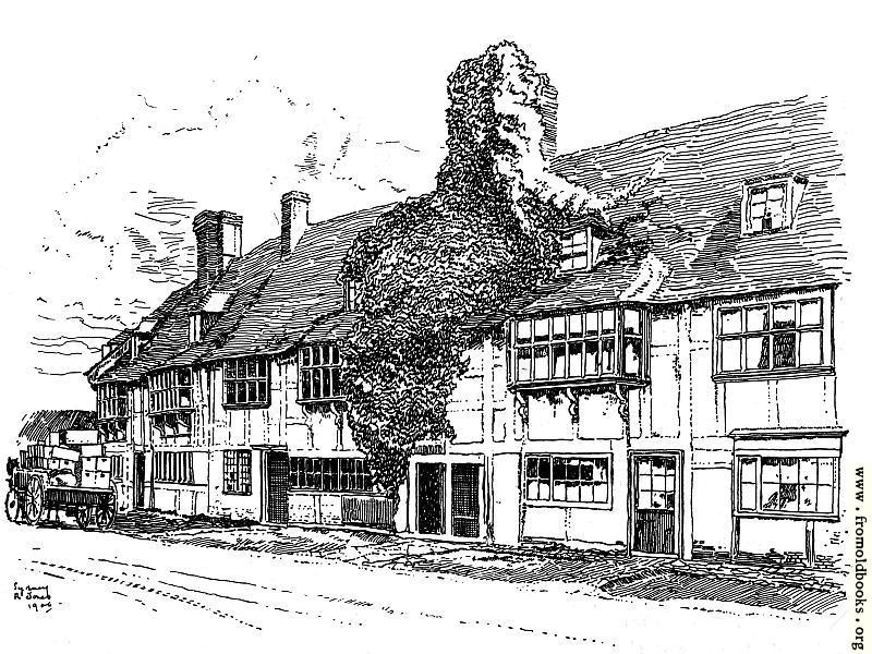 [Picture: Biddenden, Kent]