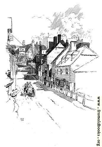 [Picture: Cranbrook, Kent]