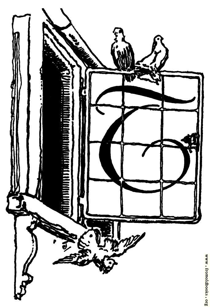 [Picture: Letter T from page 47]