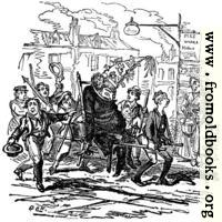 [picture: 5th November: Guy Fawkes]