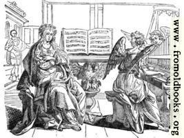 [picture: St. Cecilia]