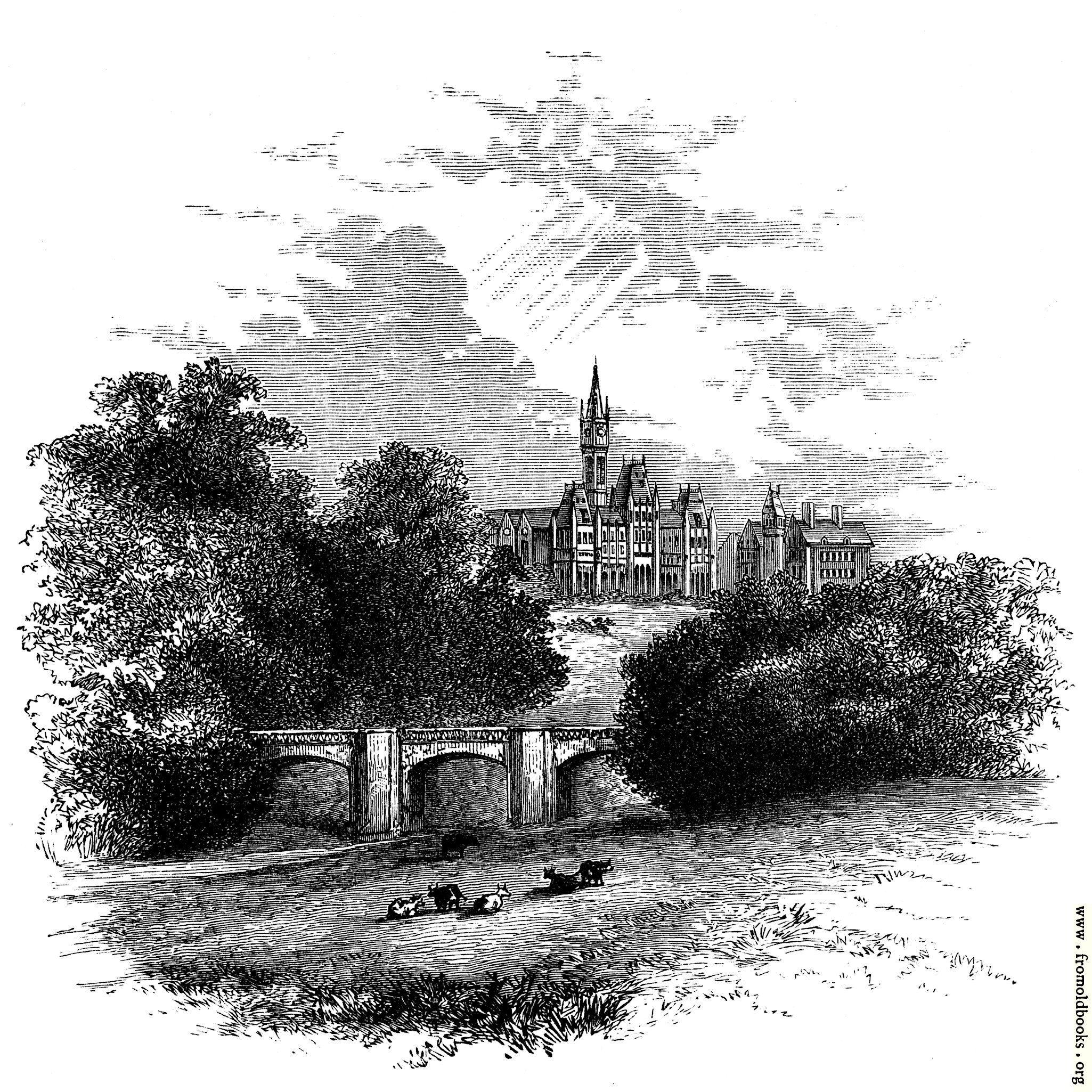 [Picture: Eaton Hall]
