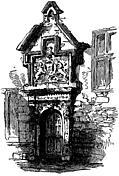 [picture: Doorway, York]
