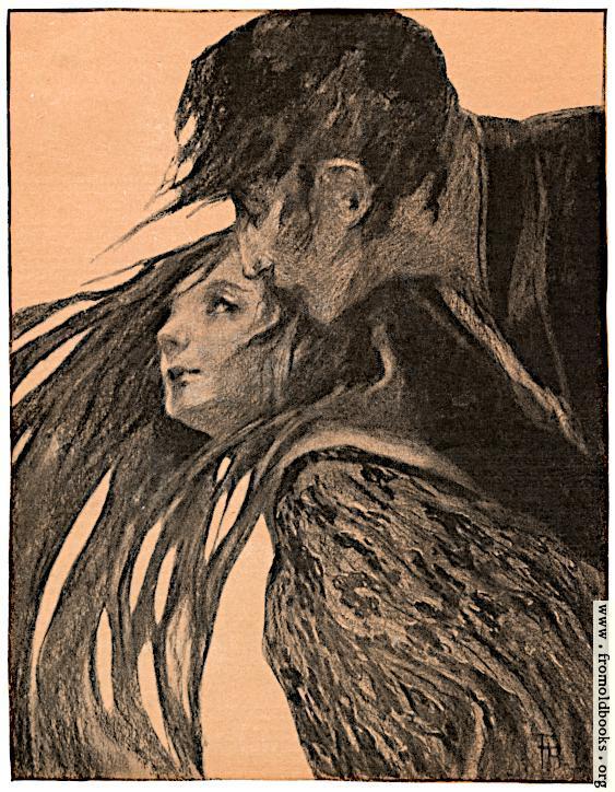 [Picture: Le Baiser (The Kiss)]