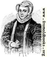 [picture: Lady Margaret Douglas]