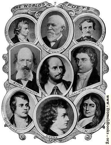[Picture: The World's Poets]