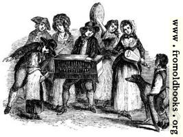 [picture: Street Music---1789.]