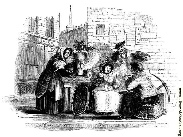[Picture: Coffee Stall]