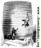 [picture: Brewer's Vat.]