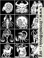 [Picture: Dark Zodiac]