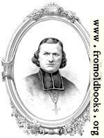 [picture: Monseigneur Roche, Bishop of Gap]