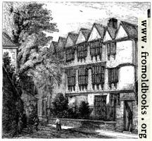 [Picture: Old Episcopal Palace.]