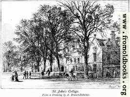 [picture: St John's College, Oxford]
