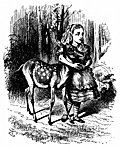 [picture: Alice and the Fawn]