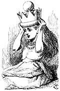 Queen Alice.