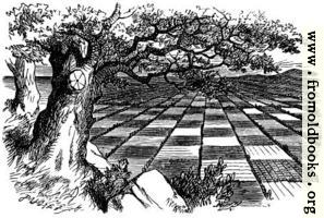 [picture: A Great Huge Game of Chess]