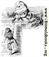 [picture: Alice Meets Humpty Dumpty]