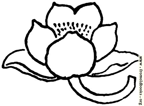 [Picture: typographic ornament: flower pointing left]