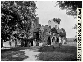 [picture: Medmenham Abbey]