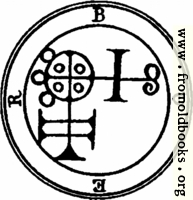 [Picture: 10. Seal of Buer.]