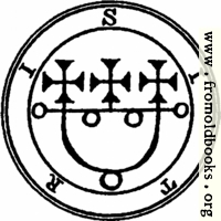[Picture: 12. Seal of Sitri.]