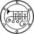 [Picture: 27. Seal of Renove.]