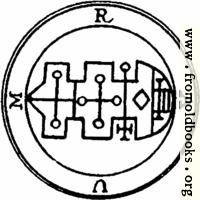 [Picture: 40. Seal of Räum.]