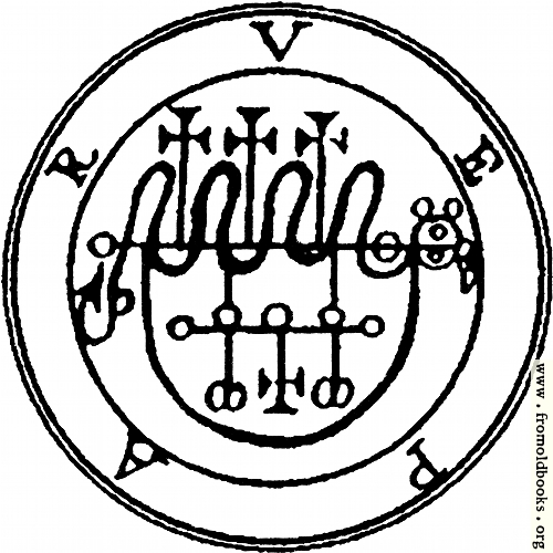 [Picture: 42. Seal of Vepar, Second form.]