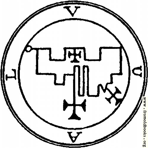 [Picture: 47. Seal of Uvall (2).]