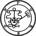 [picture: 20. Seal of Purson.]