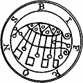[picture: 46. Seal of Bifrons.]