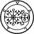 [picture: 62. Seal of Volac, Valak, or Valu.]