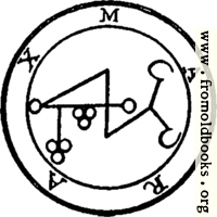 [picture: 21. Seal of Marax.]