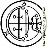 [picture: 23. Seal of Aim.]