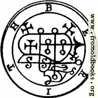 [picture: 28. Seal of Berith.]