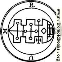 [picture: 40. Seal of Räum.]