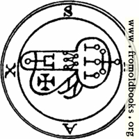 [picture: 44. Seal of Shax.]