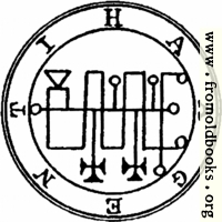 [picture: 48. Seal of Haagenti.]