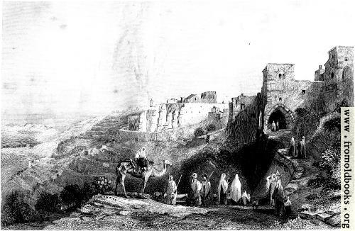 [Picture: Bethlehem.]