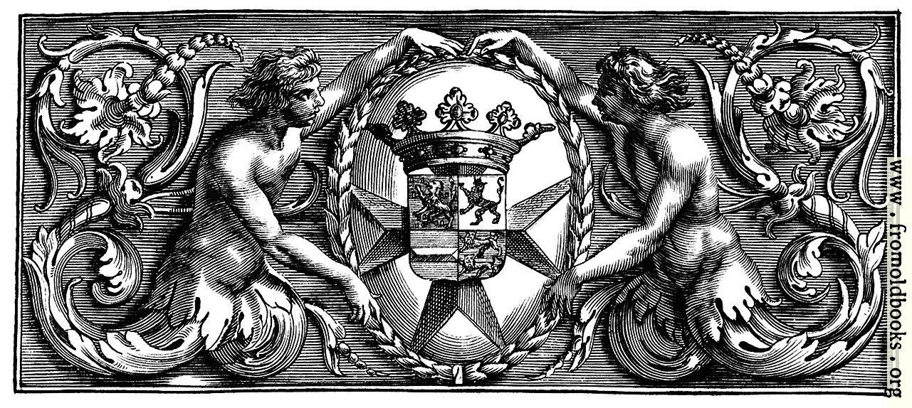[Picture: Heraldic chapter head]