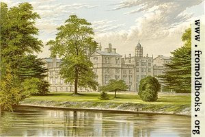 [picture: Wilton House]