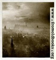 Frontispiece: Auld Reekie